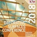 Decorative Surfaces Conference 2018