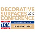 Decorative Surfaces Conference