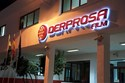With Derprosa Ti enters the Graphic Arts Industry