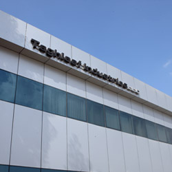 Standard and speciality film technology centers