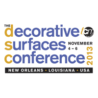 Ti Sponsors Decorative Surfaces Conference