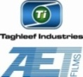 AET Films changes name to Taghleef Industries Inc.