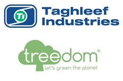 Taghleef Industries Gives Life to Ti Trees