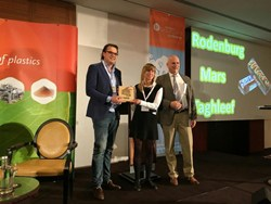 11th Global Bioplastics Award 2016