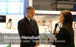 Labelexpo Europe Interview