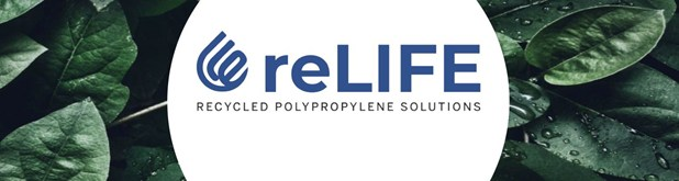 Taghleef Industries introduces new brand reLIFE™