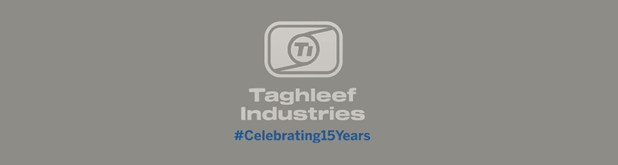 Taghleef Industries celebrates its 15th Annniversary